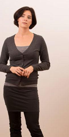 Körpersprache Traning 2