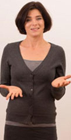 Körpersprache Traning 4