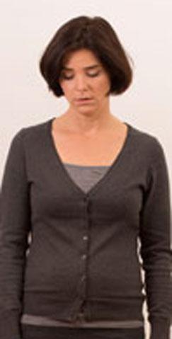 Körpersprache Traning 5